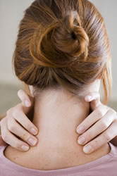 Neck Pain Causes and Treatments in San Francisco