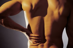 Back Pain and Chiropractic Care in Sunnyvale and San Francisco, CA