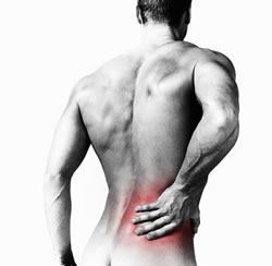 San Francisco Back Pain Treatment