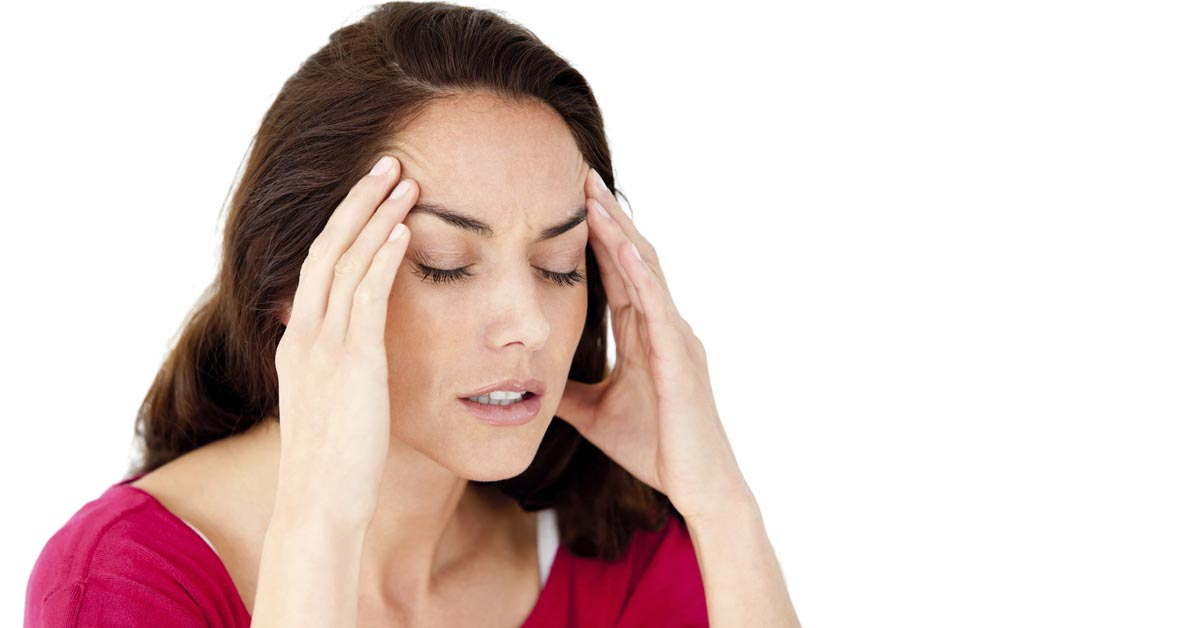 Sunnyvale & San Francisco, CA natural migraine treatment by Dr. Jamie Stern