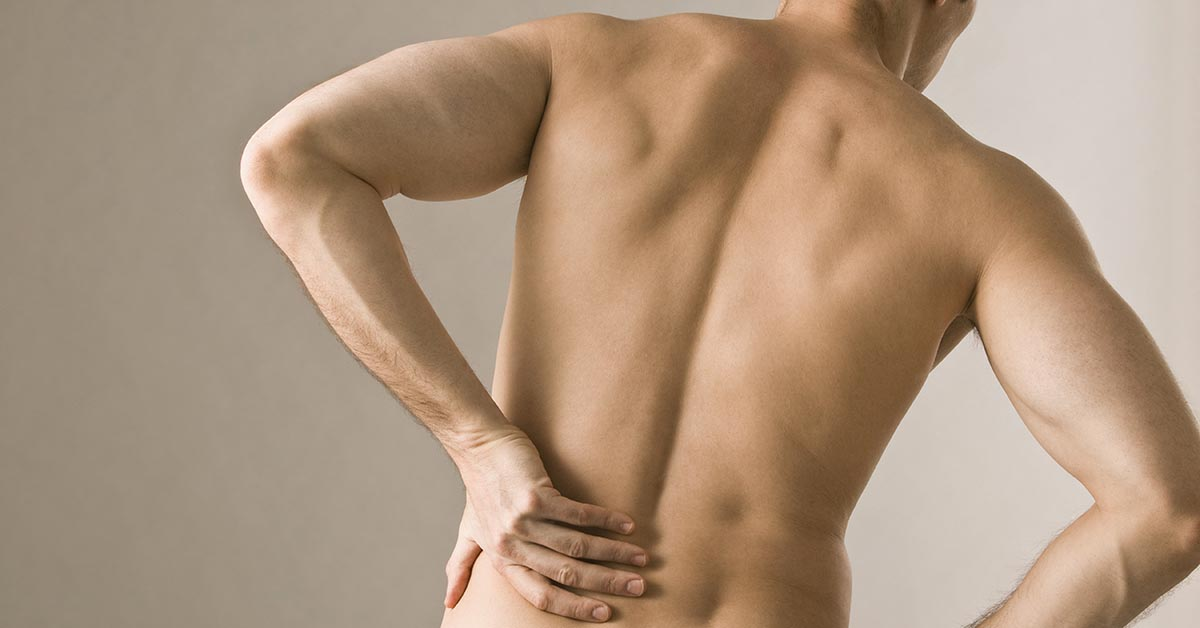 Sunnyvale & San Francisco, CA back pain treatment